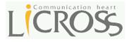 LiCROSS株式会社(リクロス)